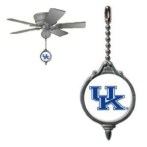 Kentucky Wildcats Ceiling Fan Pull