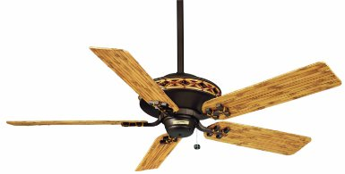 Casablanca Fan Company C23U73K Key Largo II 52-Inch Ceiling Fan, Oil Rubbed Bronze Finish