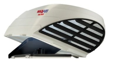 MaxxAir 850 White Fan/Mate Rain Cover for High Powered Ceiling Fans