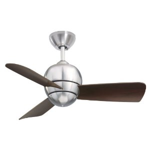 Emerson Tilo Indoor & Outdoor Ceiling Fan