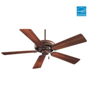 "Minka Aire Golden Bronze Energy Star 52"" Fan"