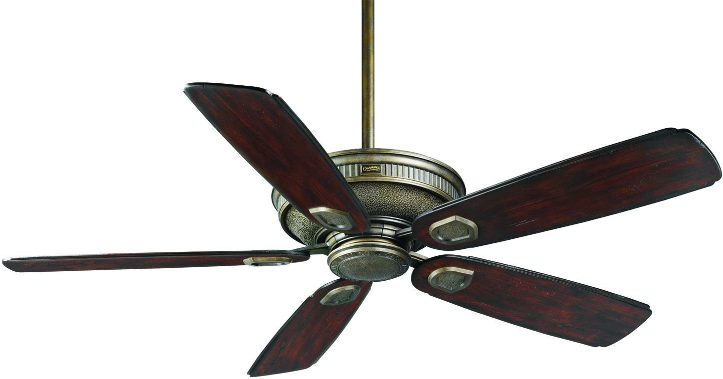 "Casablanca C19500K Heritage 60"" Indoor/Outdoor Fan"