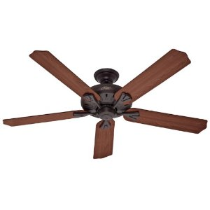 Hunter Royal Oak 60-Inch 3-Speed Ceiling Fan