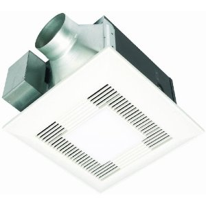Panasonic WhisperLite 110 CFM Ceiling Mounted Fan