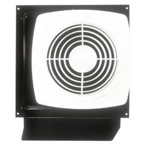 Broan Model 509S 8-Inch Through-Wall Utility Fan