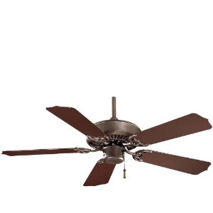 Minka Aire Sundance Traditional WET Outdoor Fan